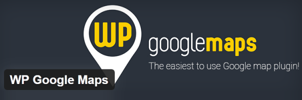 WP Google Maps