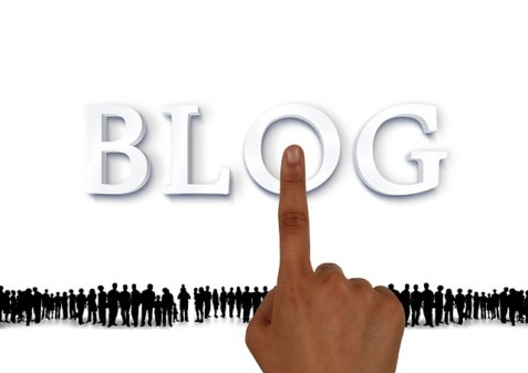 Create a Blog from Scratch