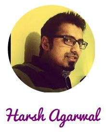 Harsh Agarwal