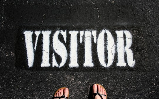 Drive 10000 Visitors per Month