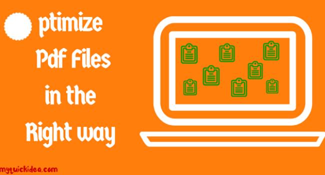 Optimize-PDF-For-Web