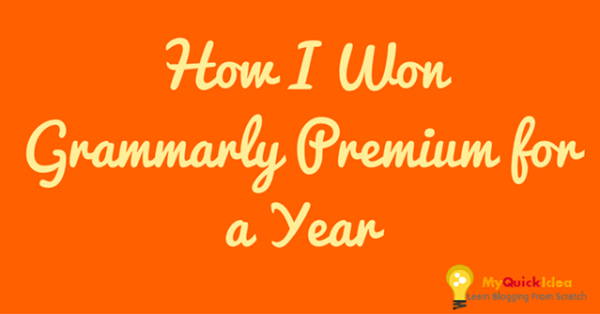 How-I-Won-Grammarly-Premium-for-Almost-a-Year