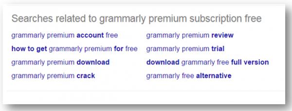 grammarly premium crack 2019 free download