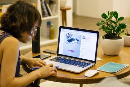 blogging problems: Designing