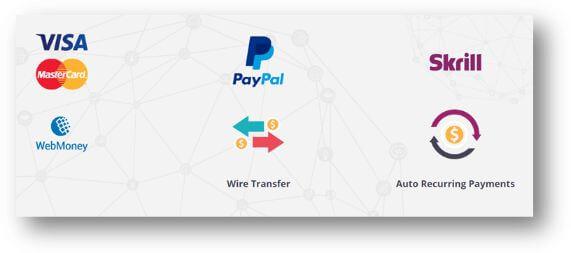 payment alternative