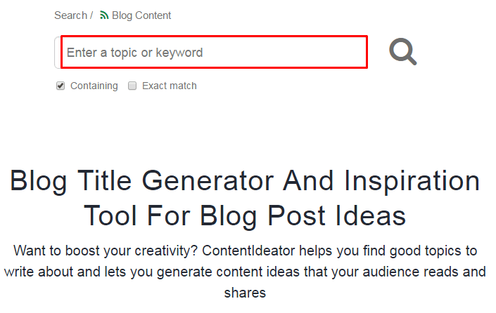 creative title generator tools to write irresistible headers the content forest