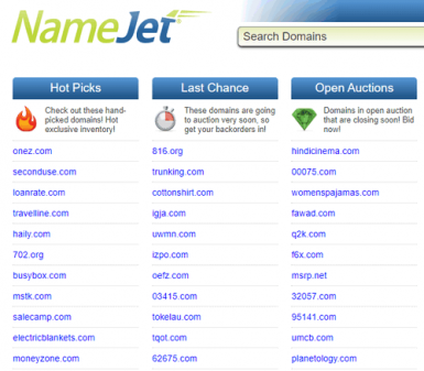 namejeet expired domain