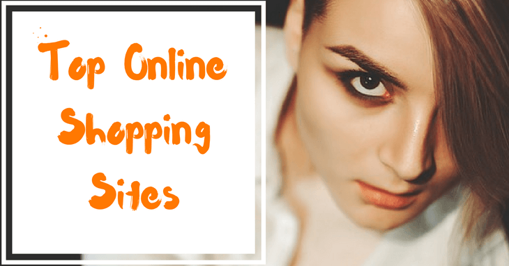 Top 10 Online Shopping Sites in India