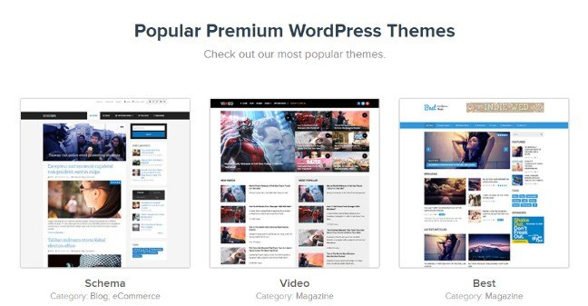 best selling mythemeshop wordpress themes for blogs