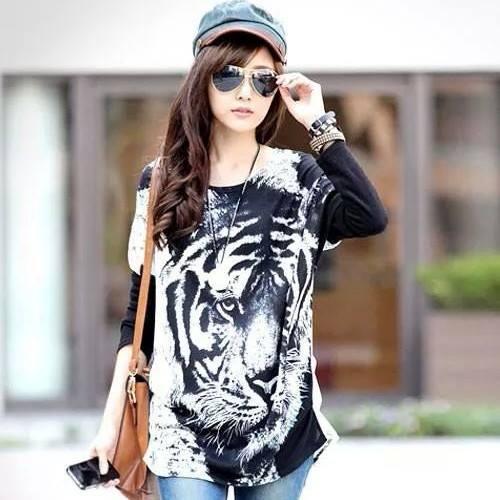 stylish girl pic