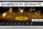 download GarageBand for Windows PC