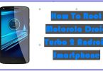 How To Root Motorola Droid Turbo 2 Android Smartphone