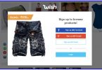 Sites like Wish alternative wish