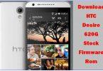 Download HTC Desire 620G Stock Firmware Rom