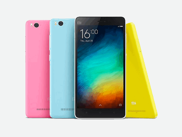 How do I Update Xiaomi Mi 4i to Android 8.0 Oreo Operating System