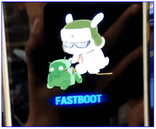 fastboot mode