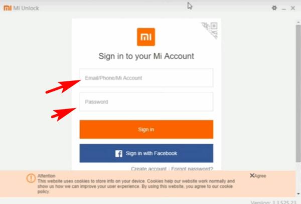How to Unlock BootLoader Of Xiaomi Phones Using Mi Flash Tool