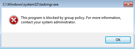 Fix-This-Program-Is-Blocked-by-Group-Policy-Error