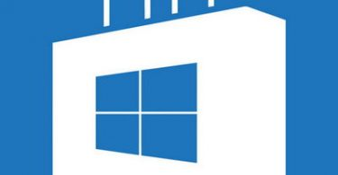 Fix Windows Store missing in Windows 10