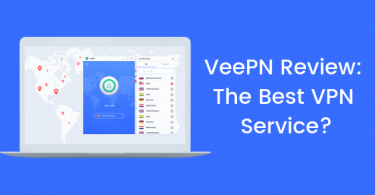 VeePN Review_ The Best VPN Service_