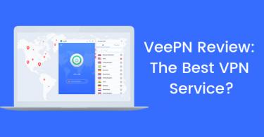 VeePN Review_ The Best VPN Service_