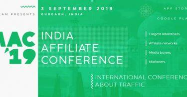 mac india affiliate conference