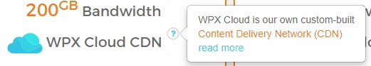 wpx cloud cdn
