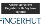 Online Stores Like Fingerhut With Buy Now Pay Later