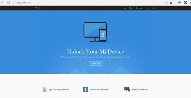 Unlock Now