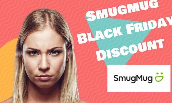 Smugmug Black Friday Deal