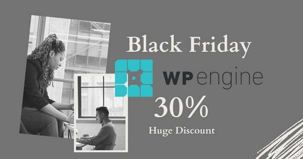 WPEngine Black Friday 2019