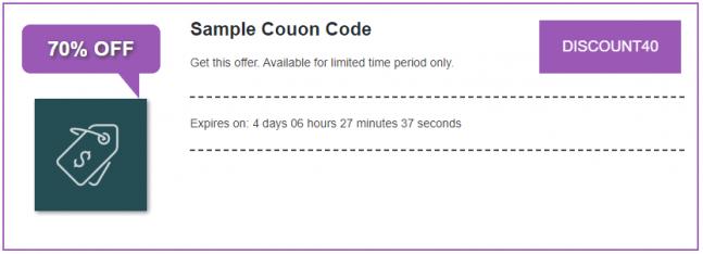 wp coupon and deals plugin