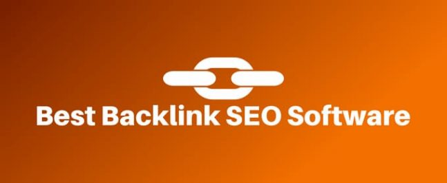 best backlinks seo sofware - linkbuilding automation