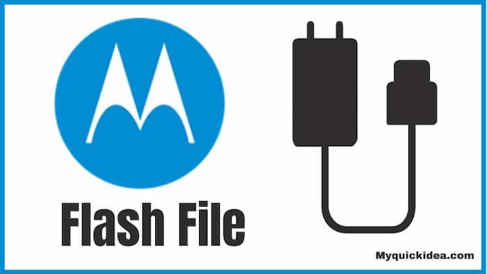 Motorola Moto G5 XT1677 Stock Rom Firmware (Flash File)