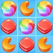 Cookie Dash Match 3