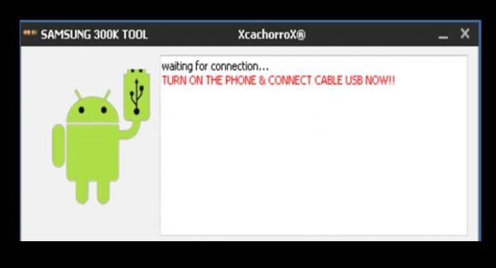 download mode tool