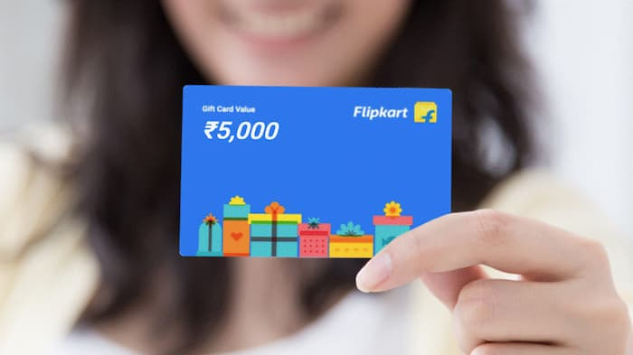 Flipkart Gift Card Generator Free With Money