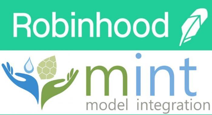 Robinhood Mint Integration - Complete Guide